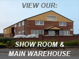 Showroom & Main Warehouse